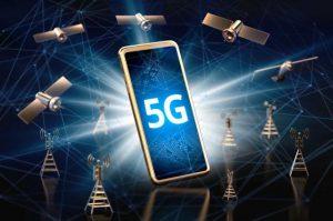 اینترنت نسل پنجم ۵G : انقلابی جهانی در آینده ای نزدیک