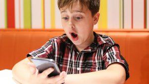 فناوری هوشمند برای کنترل گوشی فرزندان شما