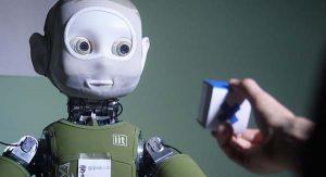 ۸ ربات هوش مصنوعی بسیار پیشرفته و خَفَن که تا الان تولید شده